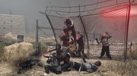 Metal Gear Survive Wallpaper Free