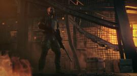 Metal Gear Survive Wallpaper Full HD