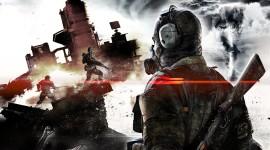 Metal Gear Survive Wallpaper Gallery