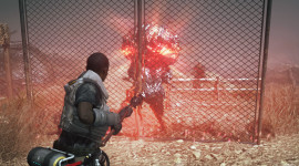 Metal Gear Survive Wallpaper HQ