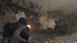 Metal Gear Survive Wallpaper HQ#1