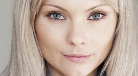 MyAnna Buring Wallpaper