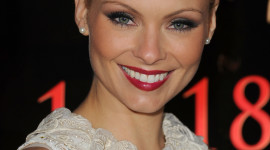 MyAnna Buring Wallpaper Free