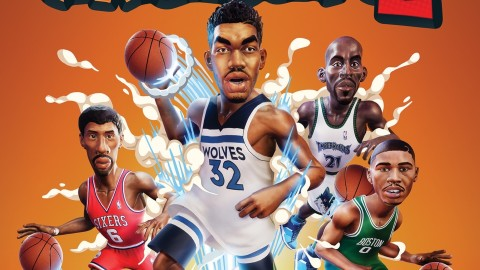 Nba Playgrounds 2 wallpapers high quality