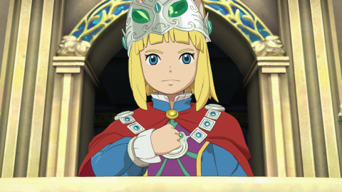 Ni No Kuni 2 wallpapers high quality