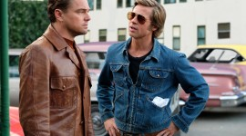 Once Upon A Time In Hollywood Wallpaper Download Free