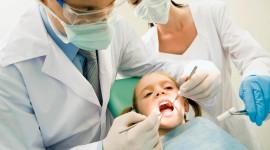Orthodontist Wallpaper Background