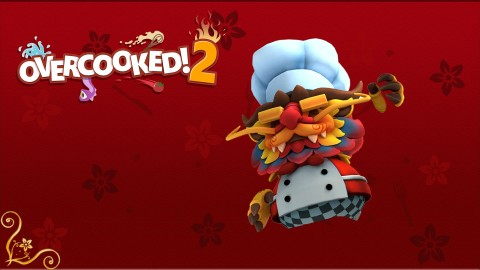 Overcooked! 2 wallpapers high quality