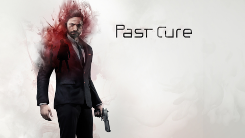Past Cure wallpapers high quality