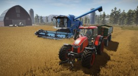 Pure Farming 18 Picture Download