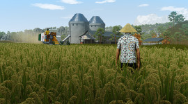 Pure Farming 18 Wallpaper Free