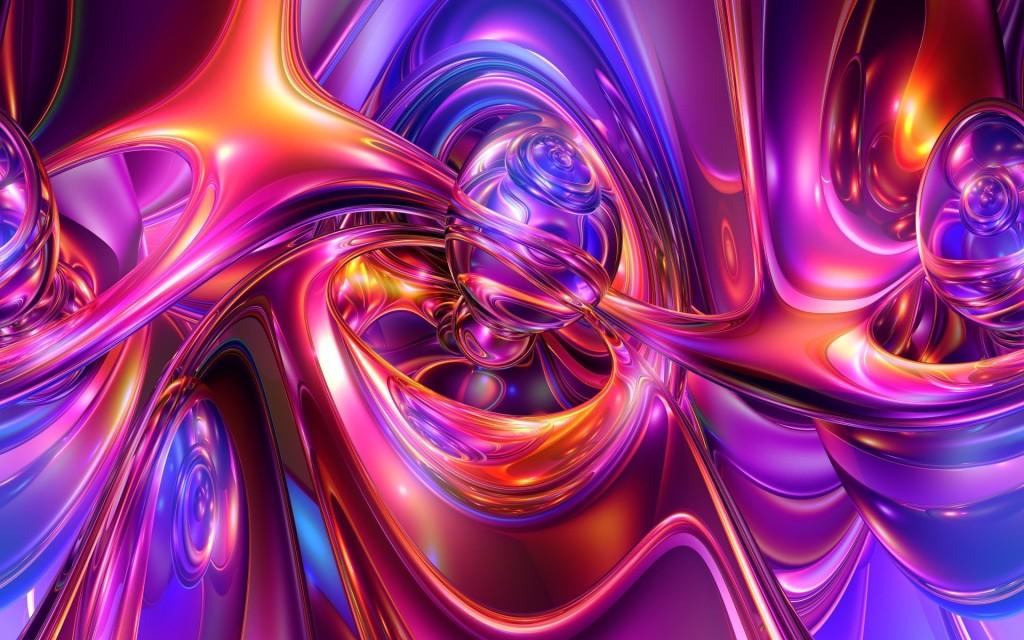 Purple Swirl wallpapers HD