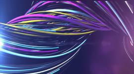 Purple Swirl Wallpaper Free