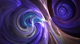 Purple Swirl Wallpaper Gallery