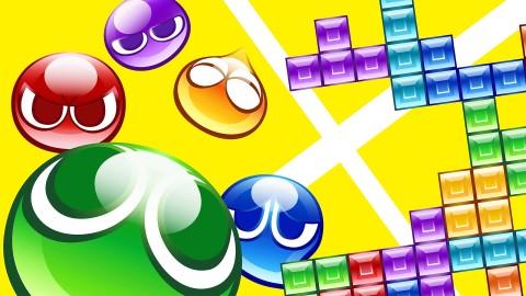 Puyo Puyo Tetris wallpapers high quality