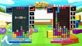 Puyo Puyo Tetris Image Download