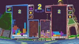 Puyo Puyo Tetris Image#1