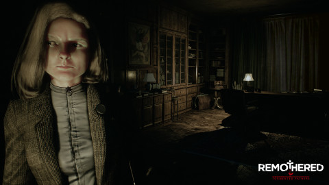 Remothered Tormented Fathers wallpapers high quality
