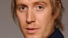 Rhys Ifans Wallpaper For IPhone