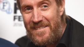 Rhys Ifans Wallpaper For IPhone Free
