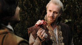 Rhys Ifans Wallpaper For PC
