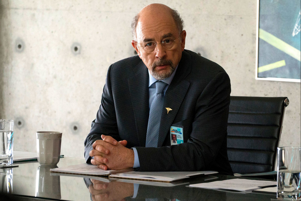 Richard Schiff wallpapers HD