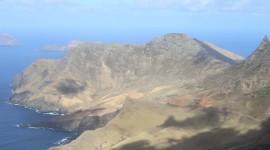 Robinson Crusoe Island Desktop Wallpaper HD