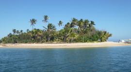 Robinson Crusoe Island Wallpaper Full HD
