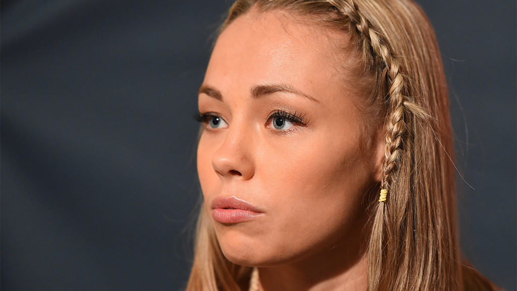 Rose Namajunas wallpapers HD