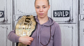 Rose Namajunas Wallpaper For Desktop