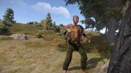 Rust Game Image Download