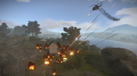 Rust Game Photo Download