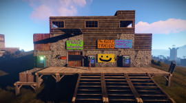 Rust Game Wallpaper Download Free