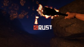 Rust Game Wallpaper For Desktop