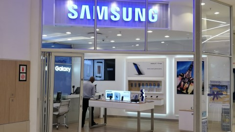 Samsung Office wallpapers high quality