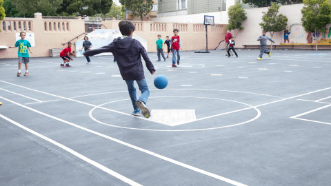 Schoolyard wallpapers high quality