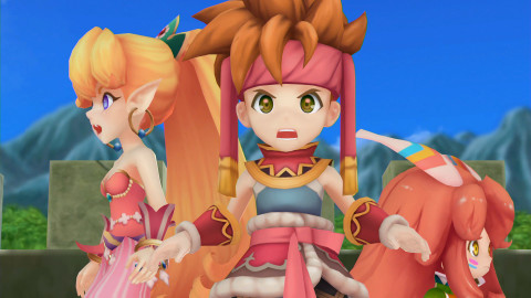 Secret Of Mana wallpapers high quality