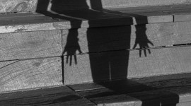 Shadow Wallpaper Background