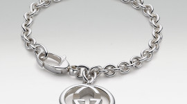 Silver Bracelet Wallpaper For IPhone