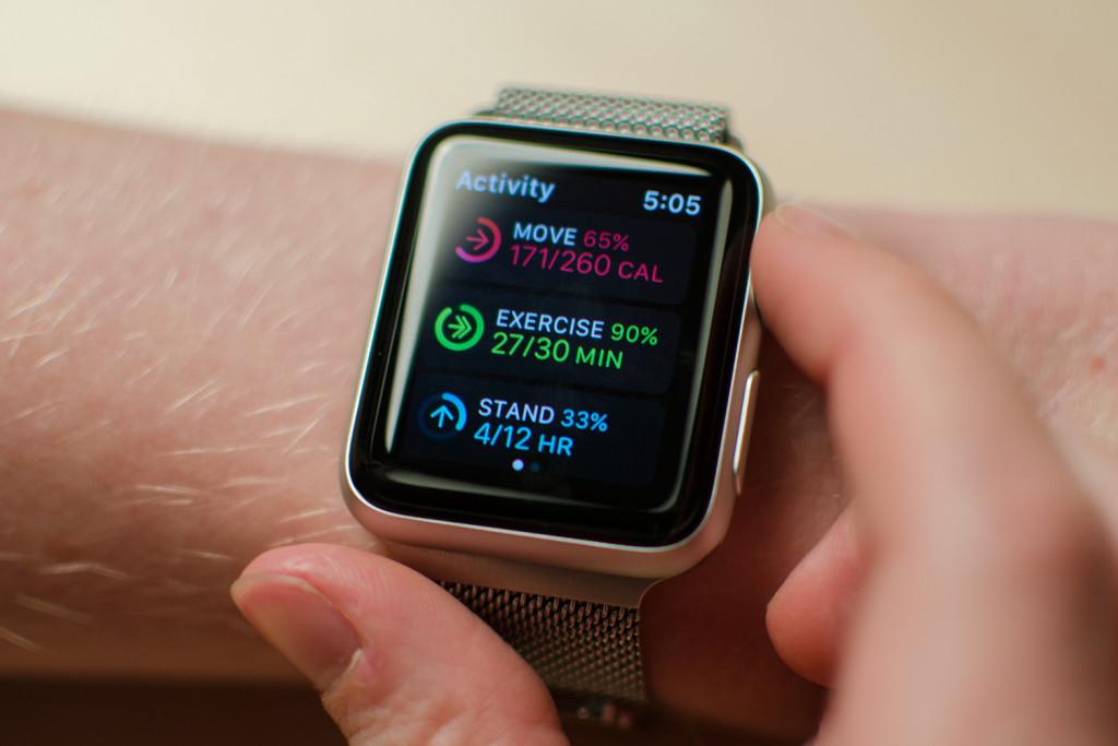 Smart Watch wallpapers HD