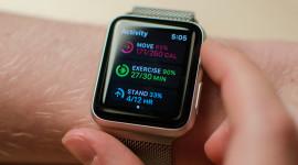 Smart Watch High Quality Wallpaper