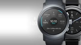 Smart Watch Wallpaper 1080p