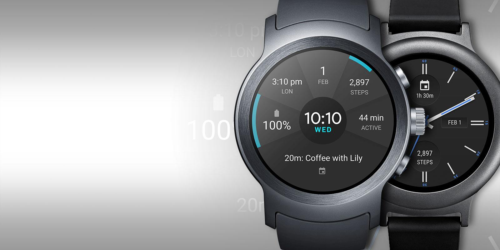 Smart Watch Wallpapers High Quality Download Free