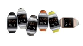 Smart Watch Wallpaper Background