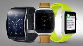 Smart Watch Wallpaper Free
