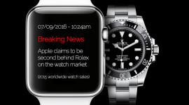 Smart Watch Wallpaper Full HD