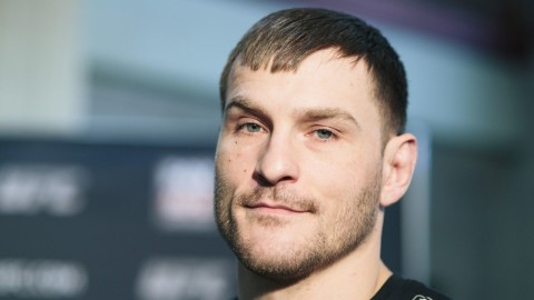 Stipe Miocic wallpapers high quality
