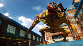Sunset Overdrive Image Download