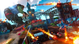 Sunset Overdrive Picture Download
