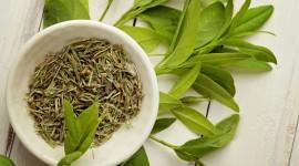 Tea With Mint Best Wallpaper